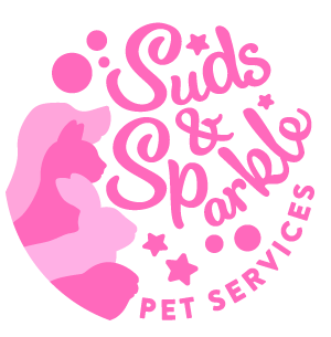 Suds and Sparkle Pet Services
